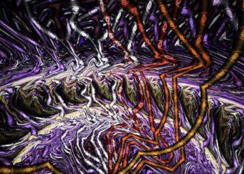 Buzzite Trippyswirl