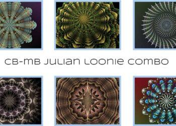 CBMB Julian Loonie Combo