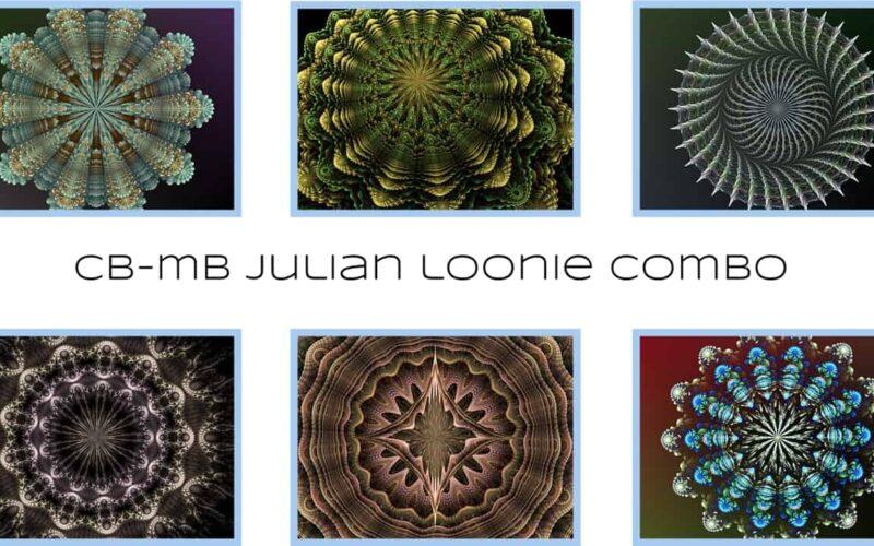 CBMB Julian Loonie Combo Image