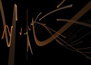 Lissajous 3D
