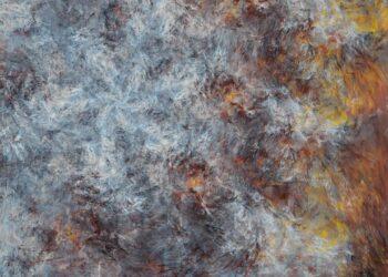 Mobiq Fields Painting