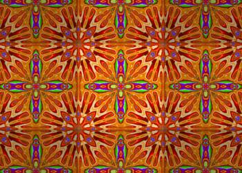 Mosaics Scripts for Fractal Mosaic Making