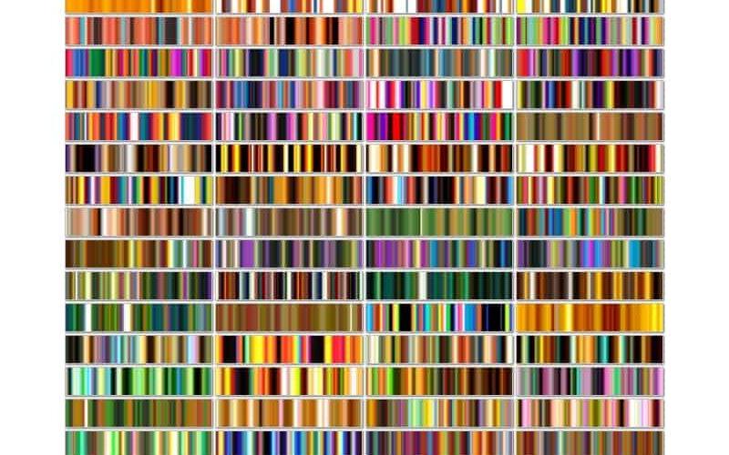 Lea Wiggins  Multi Colours Collection Image