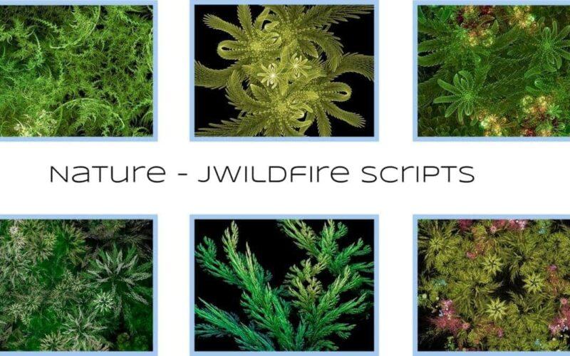 Nature Scripts Image