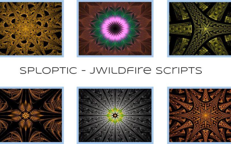 Sploptic Image