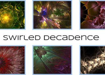 Swirled Decadence