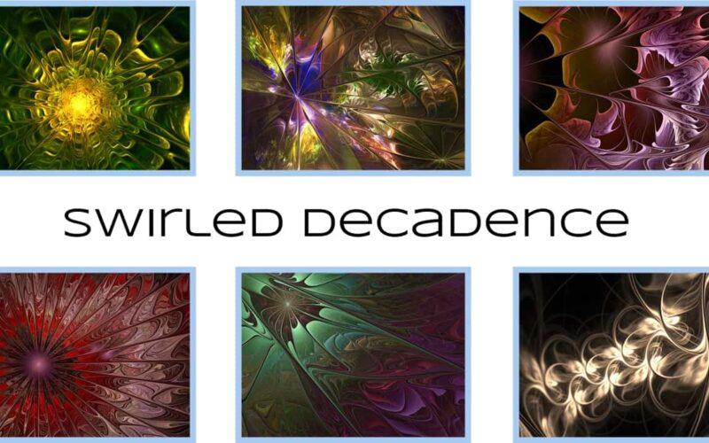 Swirled Decadence Image