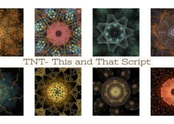 TNT - This and That Script